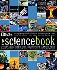 The Science Book: Everything You Need to Know About the World and How It Works encapsulates centuries of scientific thought in one volume. Natural phenomena, revolutionary inventions, scientific facts, and the most up-to-date questions are al...