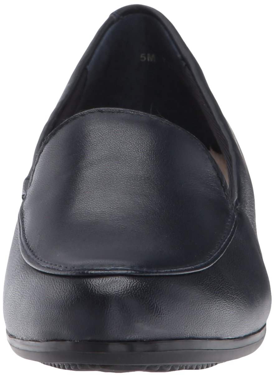 Trotters Women's Monarch Flat B01N2WN17S 9 W US|French Navy