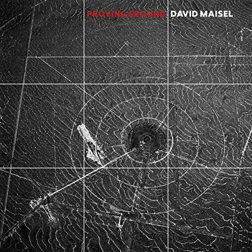 David Maisel: Proving Ground