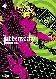 Jabberwocky, tome 4 par Masato Hisa