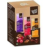 Yoga Bar Protein Variety Box - 6 x 60 g (Box of 6 bars)