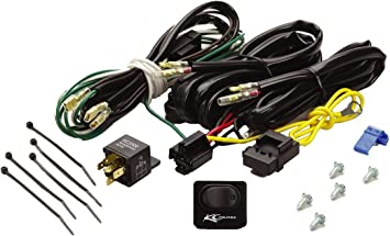 Kc Lights Relay Wiring on kc hilites relay diagram, kc 3300 relay interchange, kc driving lights wiring, bosch automotive light relay, 12 volt light relay,