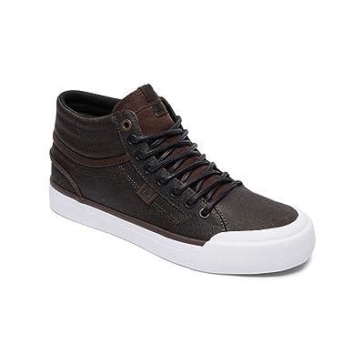 DC Shoes Evan Hi Le - Chaussures Montantes pour Femme ADJS300189