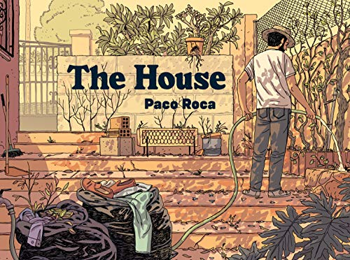 The House - Paco Roca