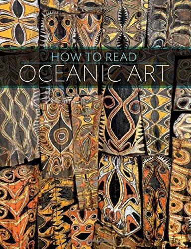 How To Read Oceanic Art  Metropolitan Museum Of Art   How To Read