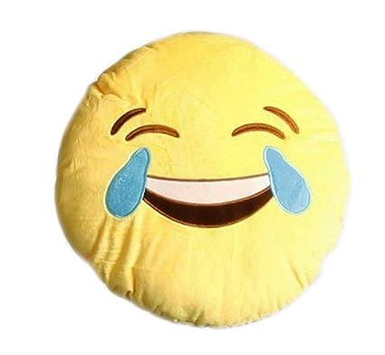 crack up laughing emoji