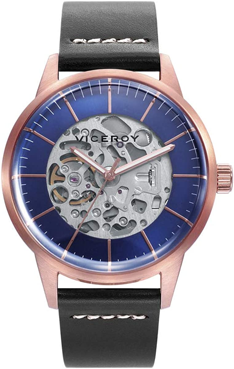 Reloj Viceroy Hombre 471251-37 Automático