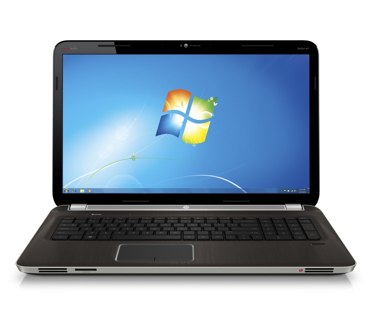 HP PAVILION DV7T-4100 NOTEBOOK INTEL PROWIRELESS WINDOWS DRIVER