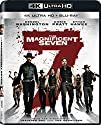 Magnificent Seven (2pc) [Blu-Ray ULTRA HD]