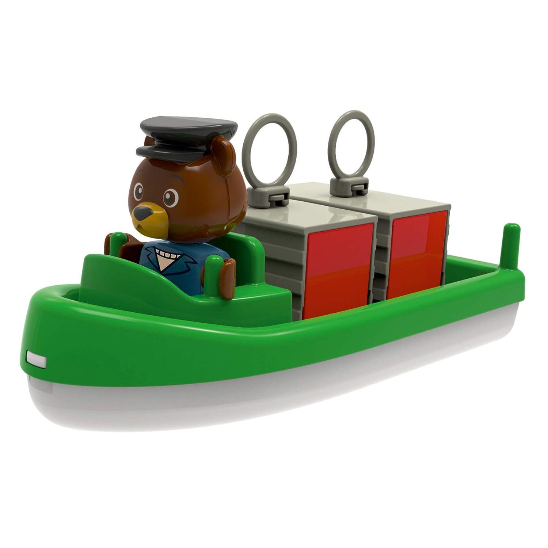 AquaPlay 8700000261/Boat Juego Infantil