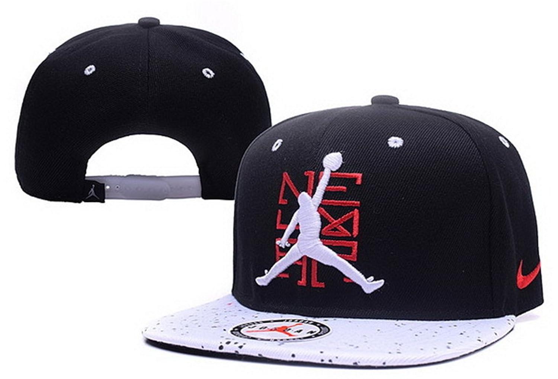Amazon | Air Jordan ファッションジャンプマンエアジョーダンキャップ | 帽子 通販