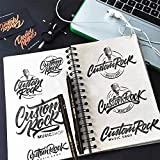 MISULOVE Hand Lettering Pens, Calligraphy