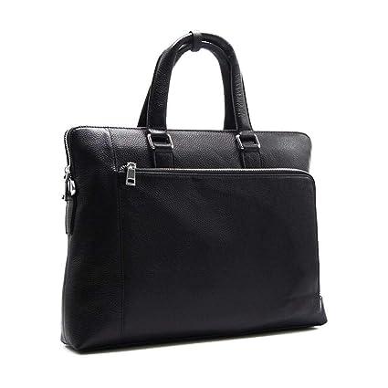 5a779b902658 Amazon.com: cjc Men's Tote Bag Cross-Strait Business Casual Cross ...