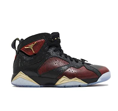 7f5c3b651d9eb8 Image Unavailable. Image not available for. Color  NIKE Air Jordan 7 DB  Doernbecher ...