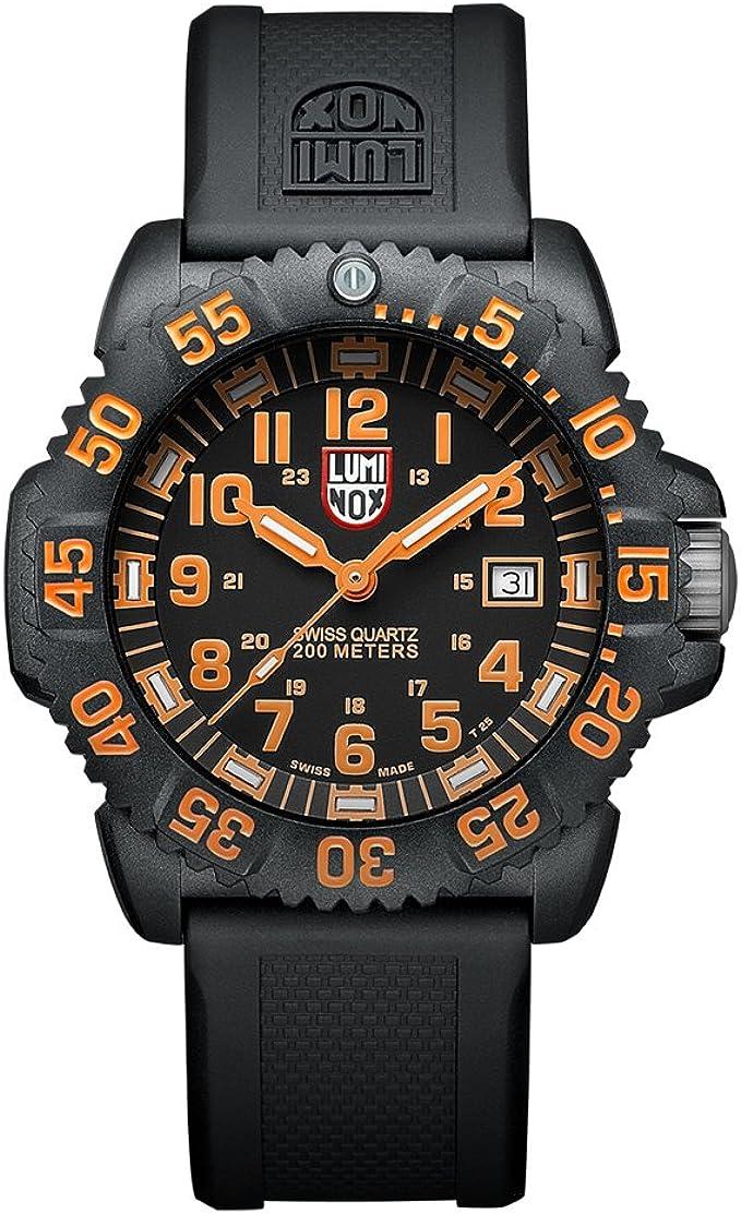 Luminox Men's 3059 diving Watch under 500
