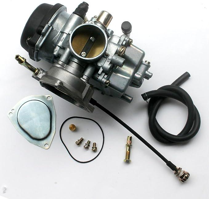 Mikuni Carb Choke Kit SUZUKI LTZ400 LTZ 400 2003-2008 Locking Pull New Save Big