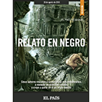 Relato en negro (Spanish Edition)