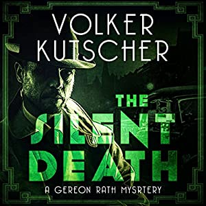 The Silent Death Audiobook