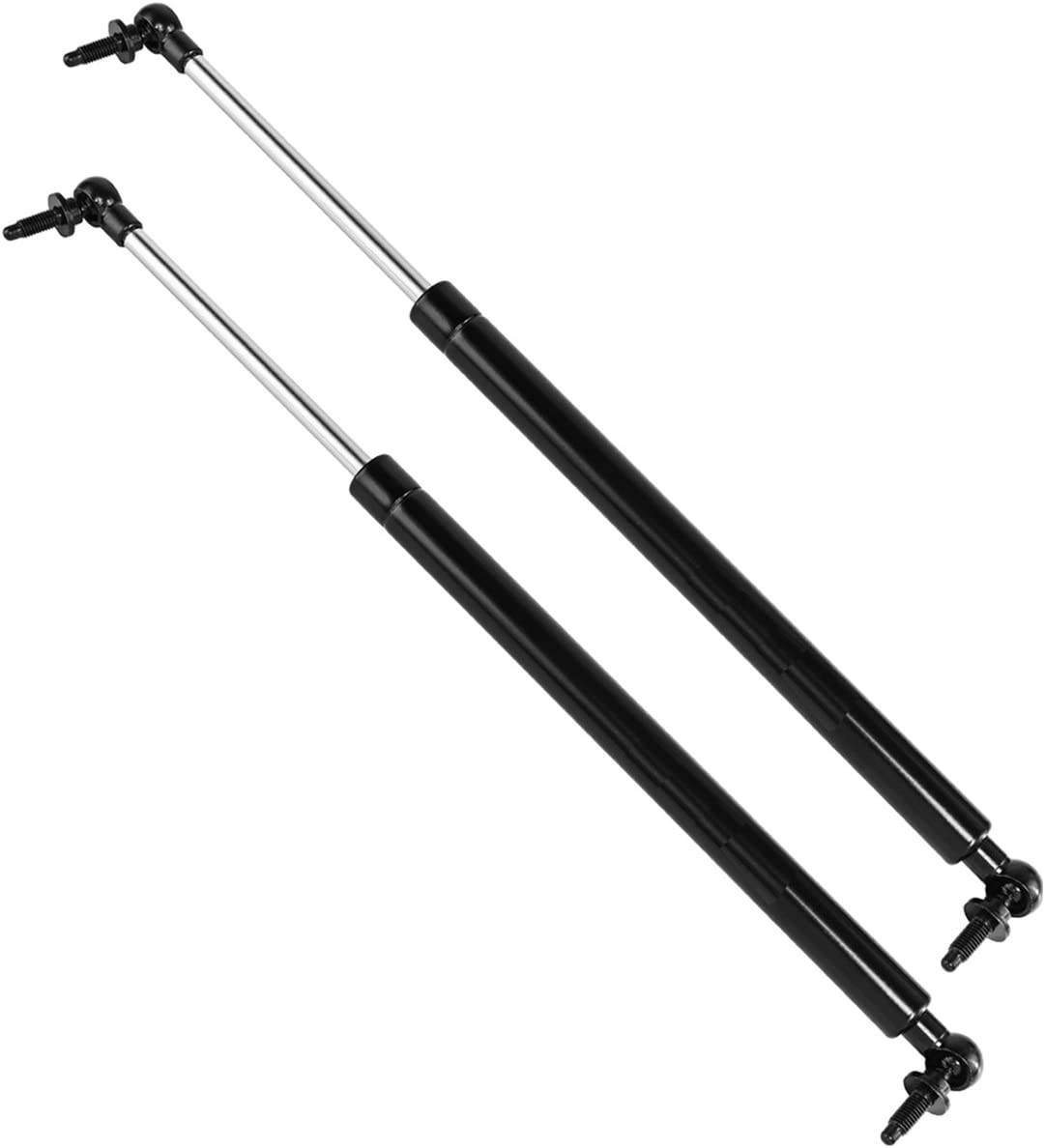 Rear Tailgate Liftgate Charged Lift Supports Struts Shocks 4564 for 2001-2008 PT Cruiser,Pack of 2