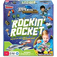 Miles from Tomorrowland Rockin' Rocket Game