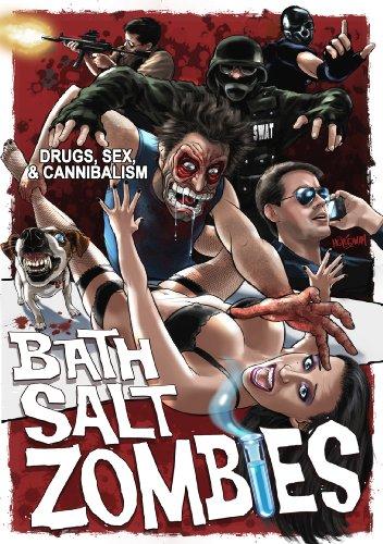 Bath Salt Zombies ()