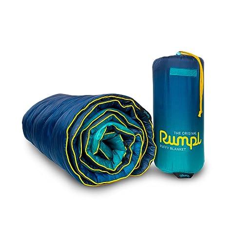 Amazon.com: Rumpl The Original Puffy I - Manta para acampada ...