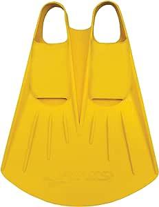 Finis Foil Monofins,Yellow,Size L