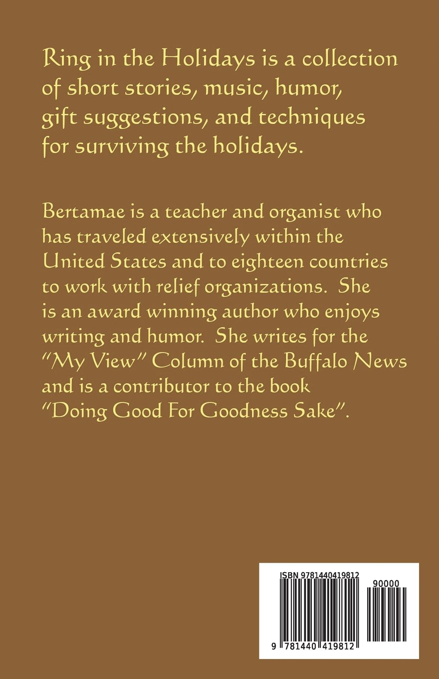 Organization of holidays: a selection of news