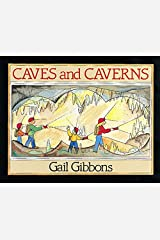Caves and Caverns Paperback