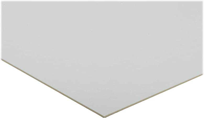 Black /& White Finish Adorama 8x10 Double Weight Mount Boards Pack of 10.