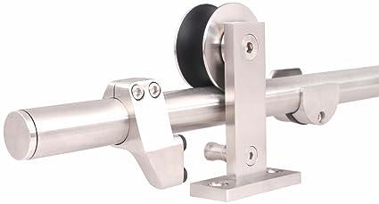 amazon com tms woodenslidingdoor hardware modern interior sliding