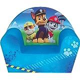 Paw Patrol 286PAW Mini sofá y Tumbona desplegable 2 en 1, Acrílico ...
