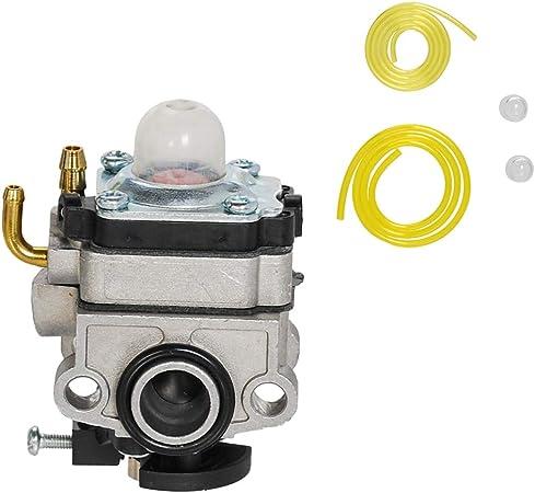 4 cycle eng Fuel line Filter and Primer kit Ryobi  Craftsman  Troy Bilt Yardman