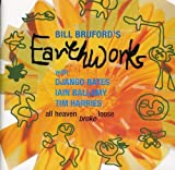 All Heaven Broke Loose by Bill Bruford's Earthworks (2005-05-01)