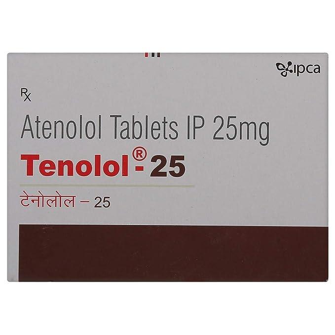 Atenolol ug generic drugs