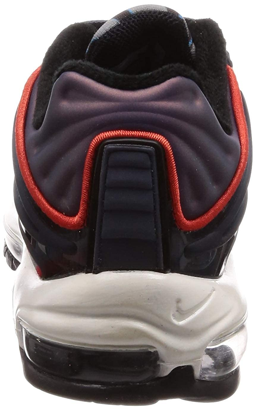 Nike Air Herren Air Nike Max Deluxe Fitnessschuhe fdcf6b