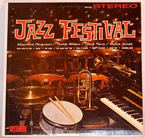 - Jazz Festival