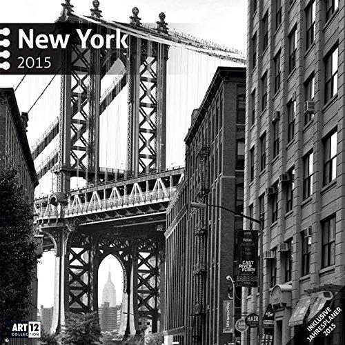 New York 30 x 30 cm 2015