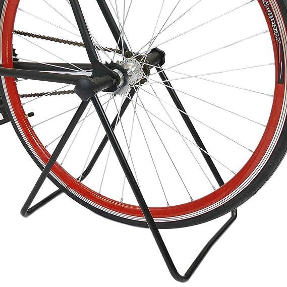 Cablematic - Soporte bicicleta plegable para buje: Amazon.es: Electrónica