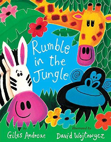 Rumble in the Jungle pdf epub
