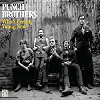Photo of Punch Brothers