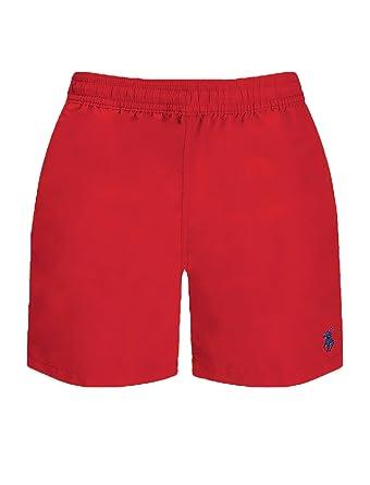 9c572c0565 Ralph Lauren Men's Swim Trunks Small Pony S-M-L-XL-XXL, Colour:Red ...