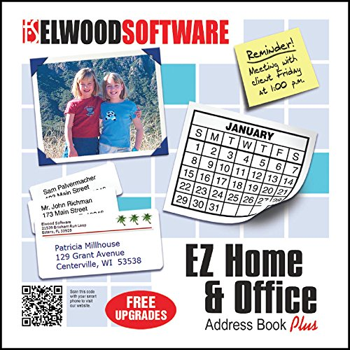 Amazon ez home and office address book ez home and office address book reheart Choice Image