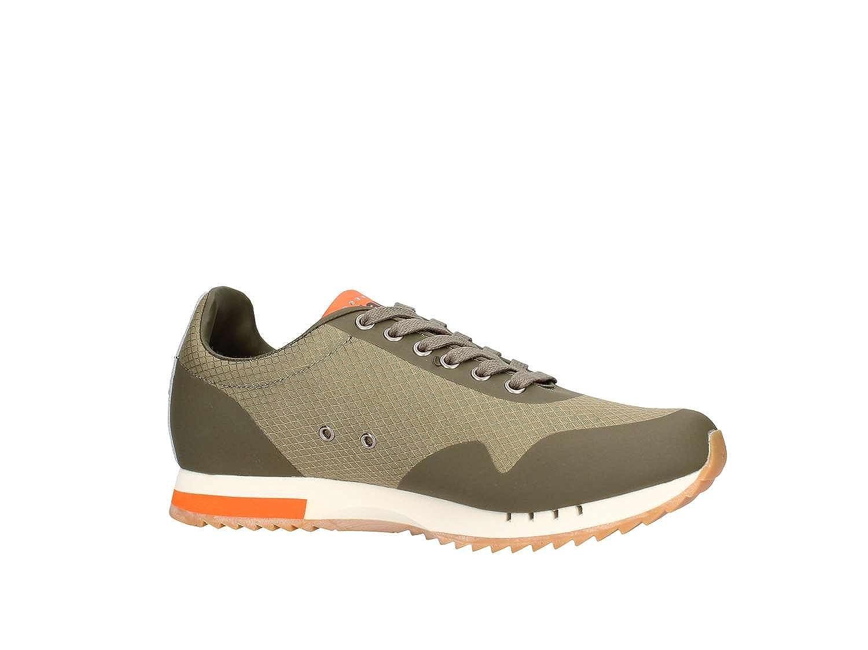 Angebote Online-Verkauf Versand Rabatt Verkauf 8sdetroit04/mes Sneakers Mann Grün 43 Blauer uDSL0WtJ