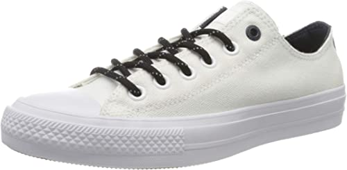 Converse Chuck Taylor All Star II Shield Ox, Sneakers Basses