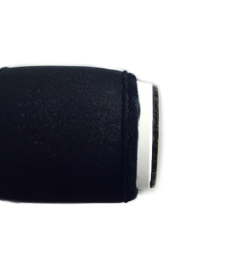 鎖反響するバラバラにするUSB保冷保温パッド USB保温保冷器 カップウォーマー&クーラー DKUPHC01 BK
