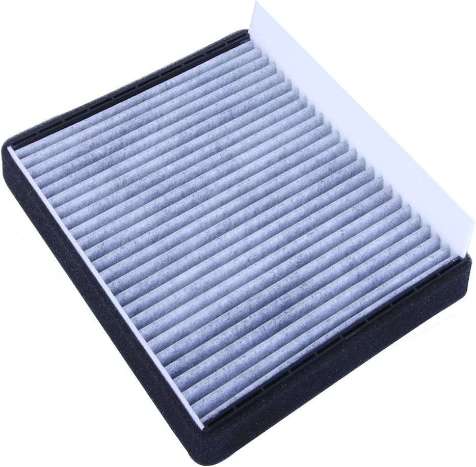 Charcoal activated cabin air filter for Hyundai i30 Elantra GT 2pack!!