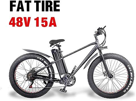 Bicicletas Electricas Montaña Electrica 26