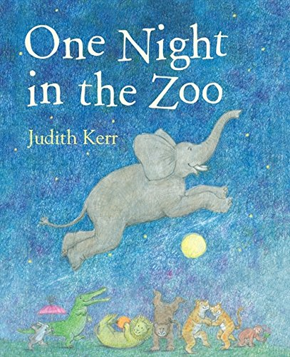 Read Online One Night in the Zoo pdf epub