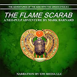The Flame Scarab
